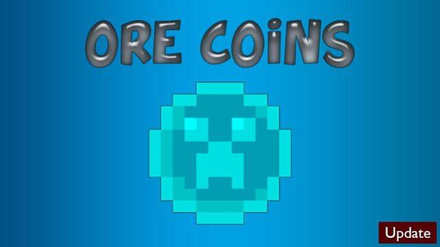 Ore Coins V1.3